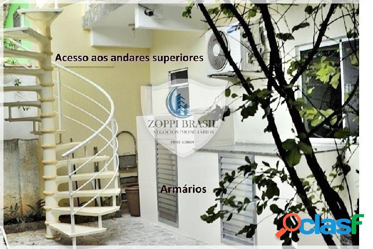 Ca710 - casa à venda em búzios rj, rio das ostras, 360 m² terreno, com jard