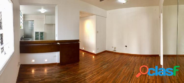 Vila nova conceição-120m² - 3 suites - 1 vaga - reformado