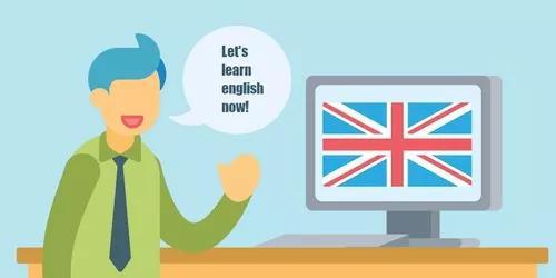 Aulas particulares de inglês - online
