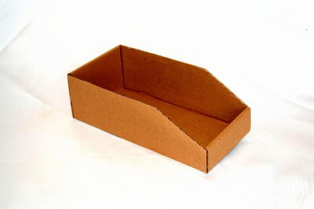 Caixa de papelão- caixa gaveta para auto peças