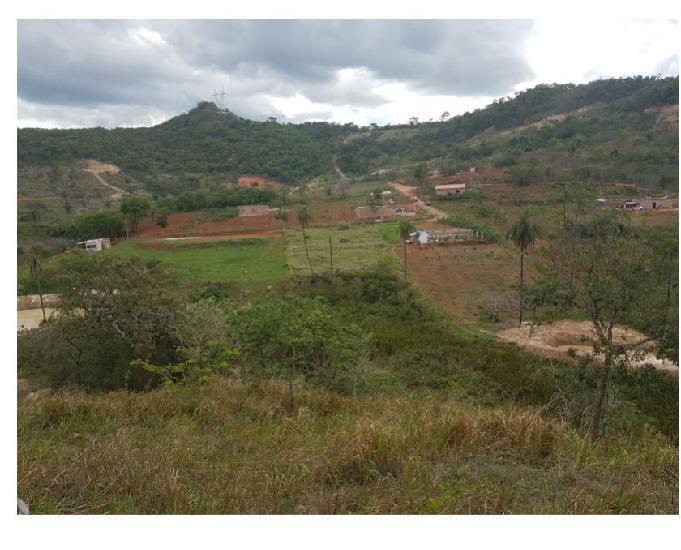 Chácaras de 20.000 m² na grande BH em Taquaraçu de Minas