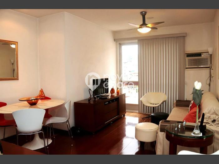 Méier, 2 quartos, 1 vaga, 73 m² rua carijós, méier, zona