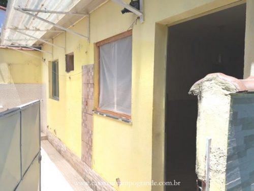 Rj – campo grande – vila nova – casa reformada 1