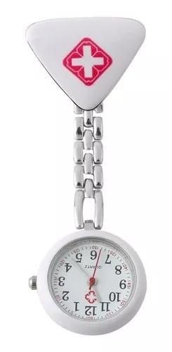 Relógio bolso enfermag