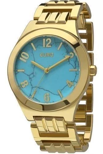 Relógio euro f