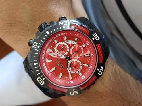 Relógio masculino invicta pro diver 24857