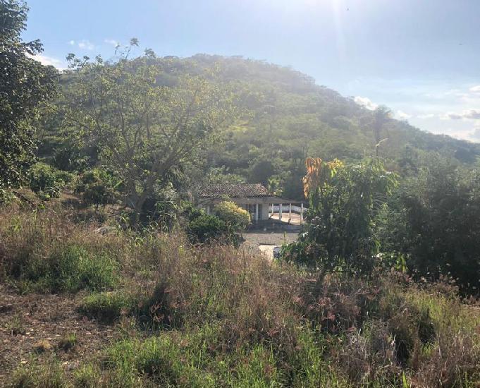 Sitio Riacho de Prata (Região do Espirito Santo-Vitoria-PE)