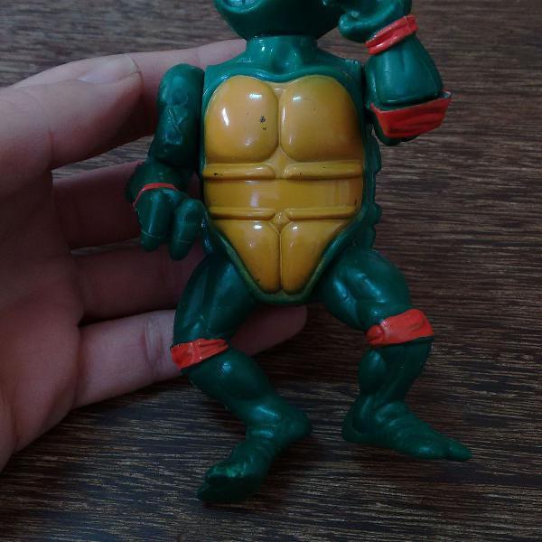 Tartaruga ninja antiga