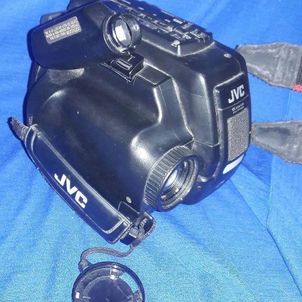 Câmera j.v.c