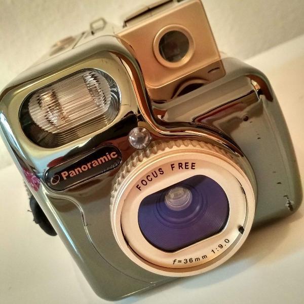 Câmera/filmadora/panasonic/filme/mini dv/raridade/importada