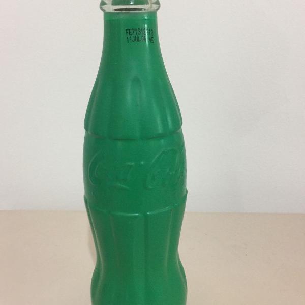 Coca cola colecionador