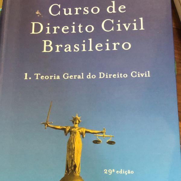 Combo direito civil e processo civil 4 livros pelo preço de