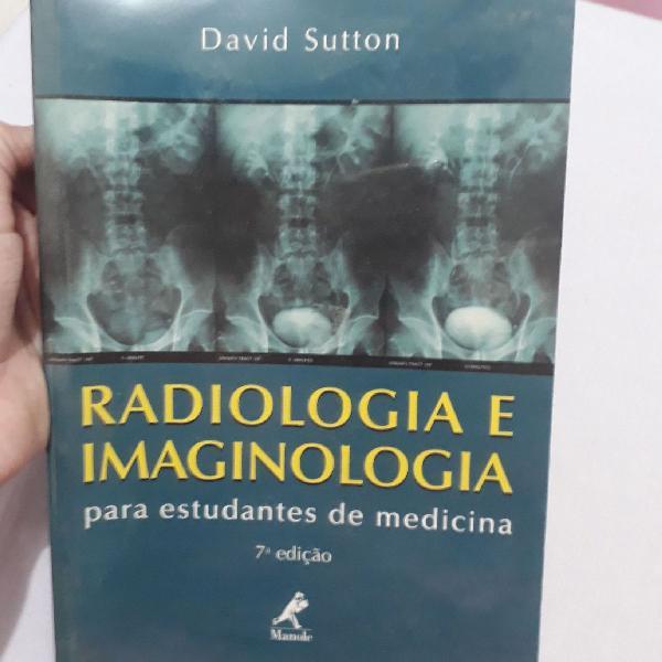 Radiologia e imaginologia para estudantes de medicina david