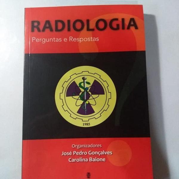 Radiologia perguntas e respostas