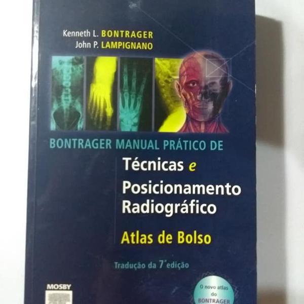 Técnicas e posicionamento radiográfico