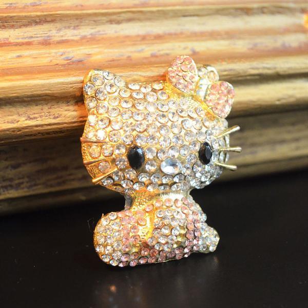 Hello kitty bling bling