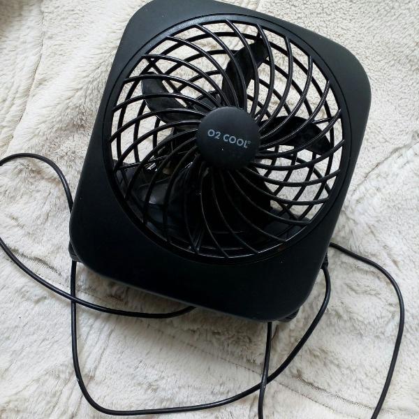 Ventilador portátil mini