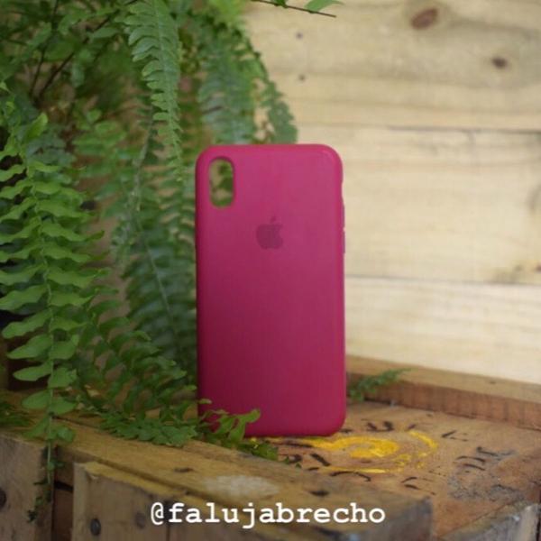 Apple case original