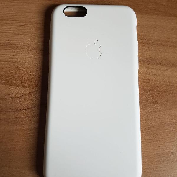 Capinha original apple iphone 6 ou 6s