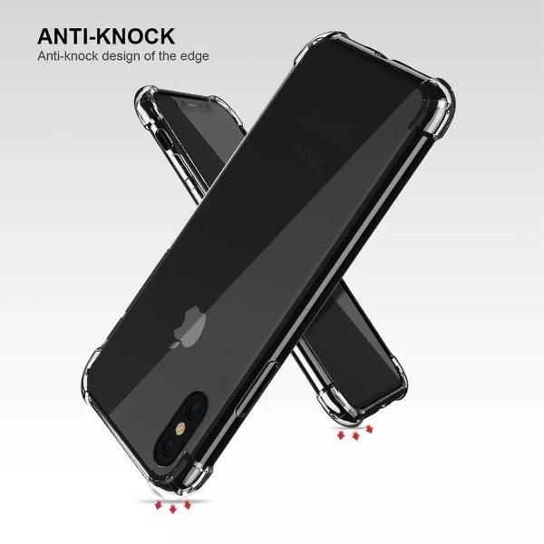 Capinha silicone iphone x 10
