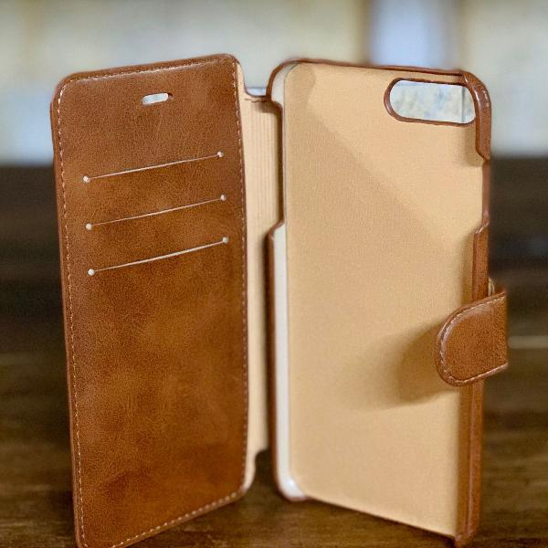 Case iphone 7 ou 8 plus