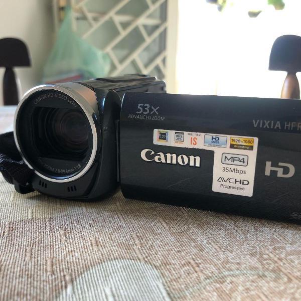 Handcam canon vixia hf r400