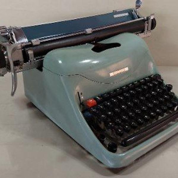 Maquina de escreve
