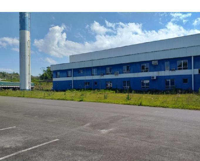 Rea industrial 51.200m² - campina grande do sul pr