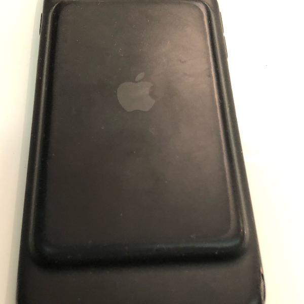 Smart battery case para iphone 7 e 8