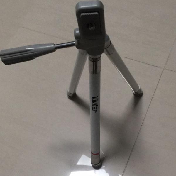 Tripe para camera fotografica