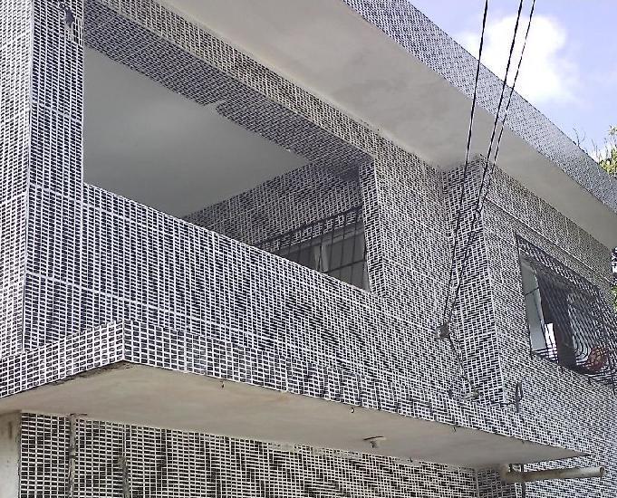 Aluga se uma casa duplex na Brasilia Teimosa, 150m²