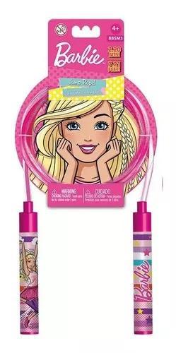 Barbie corda de pular fabulosa - fun divirta-se