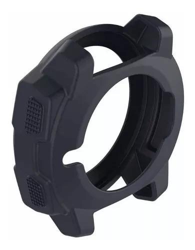 Capa case proteção protetora silicone para garmin instinct