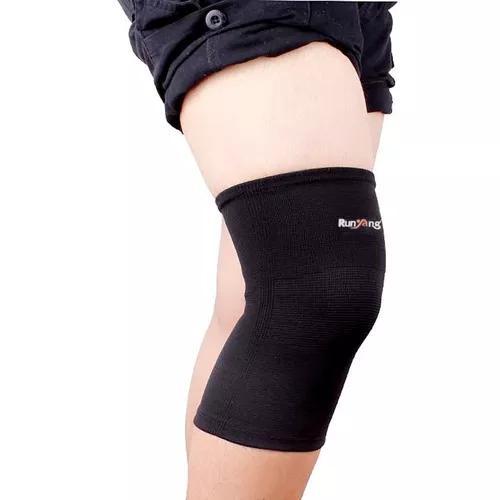 Elstico de esportes perna suporte cinta envoltrio protetor