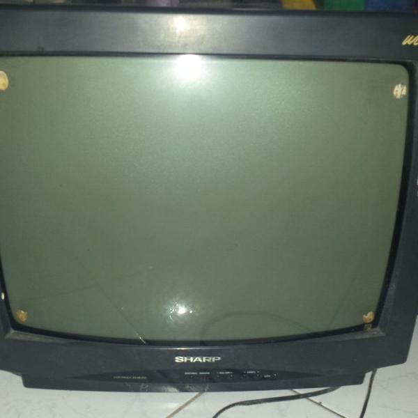 Tv sharp 20 polegadas