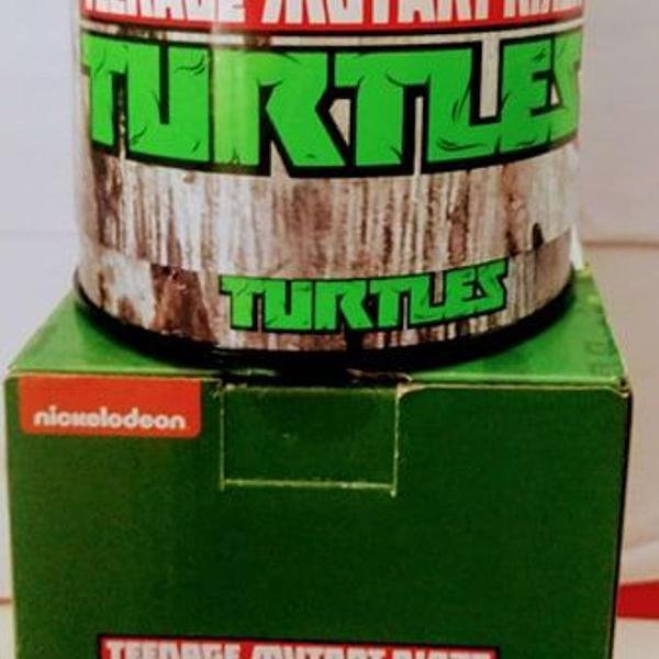 Hotwheels tartarugas ninja nikelodion - lançamento