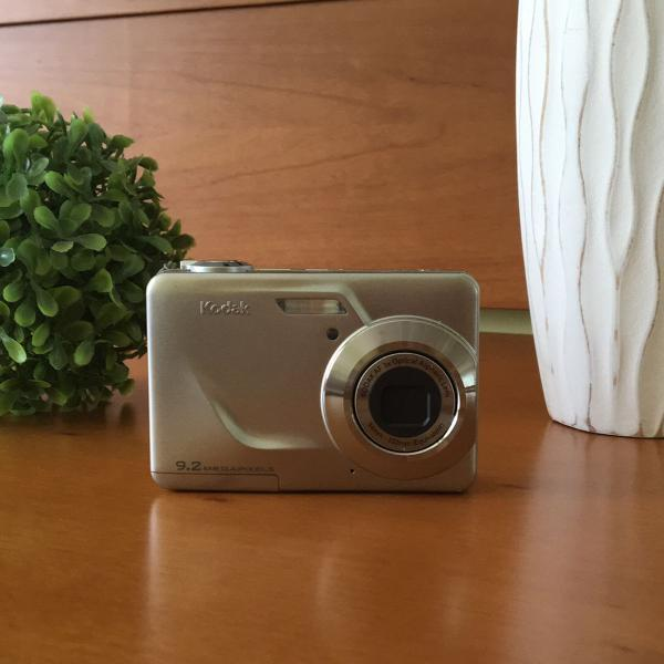 Kodak easyshare c160