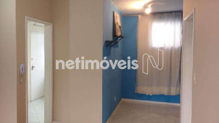 Apartamento, coração eucarístico, 2 quartos, 2 vagas