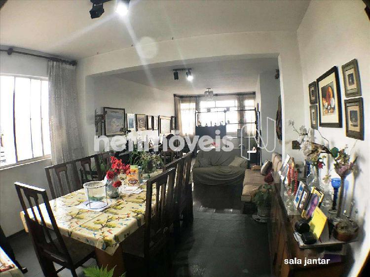 Apartamento, são pedro, 4 quartos, 2 vagas, 1 suíte