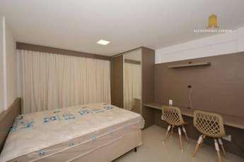 Apartamento com 1 quarto para alugar no bairro Noroeste,
