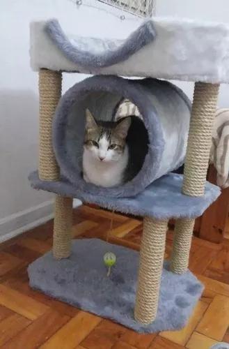 Arranhador brinquedo gato