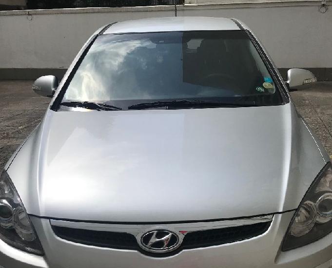 Hyundai i30 2.0 mpi 145cv 16v gasolina 5p automático