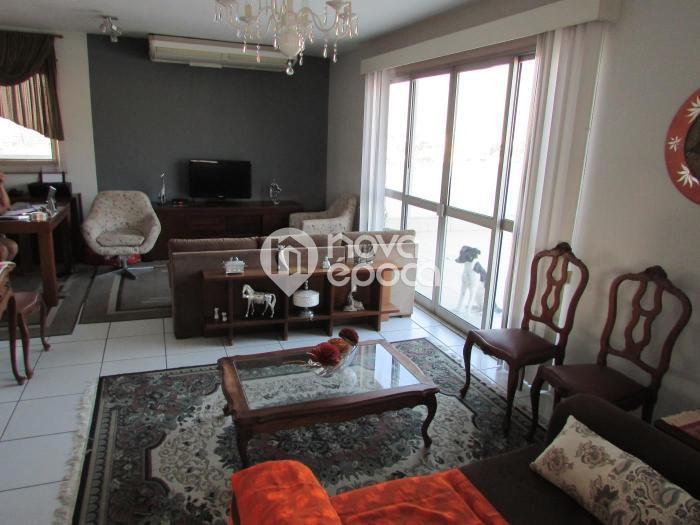 Méier, 5 quartos, 5 vagas, 206 m² rua lucidio lago,