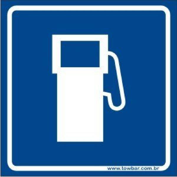 Regularização e licenças para postos de combustível.