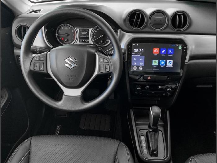Suzuki vitara 2019 1.6 16v gasolina 4all automático