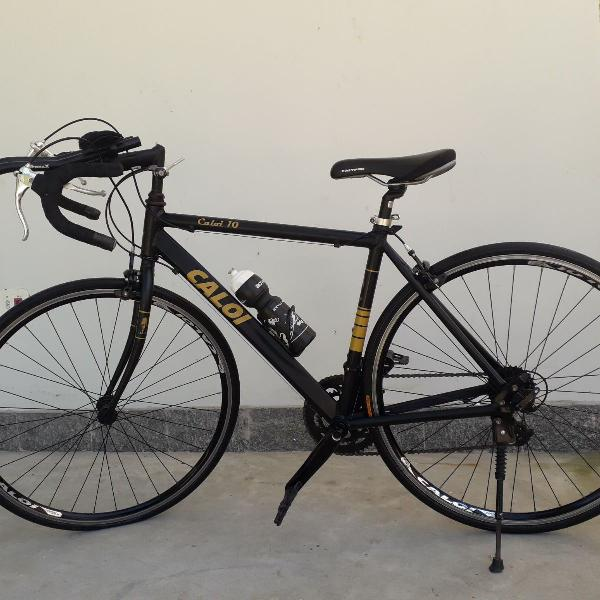 Bicicleta caloi 10 speed