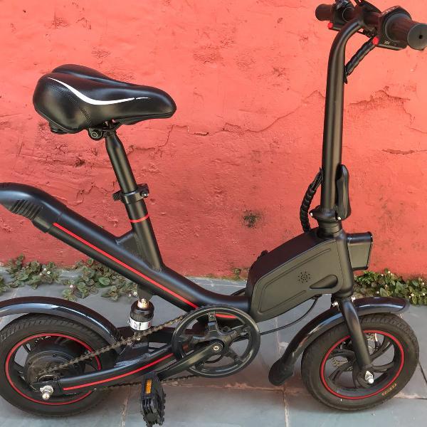 Bicicleta eletrica bikelete e-bike