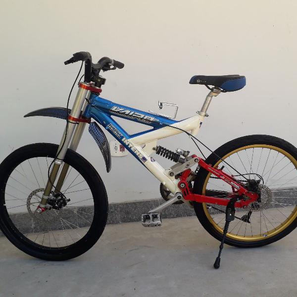 Bicicleta vairo maximum