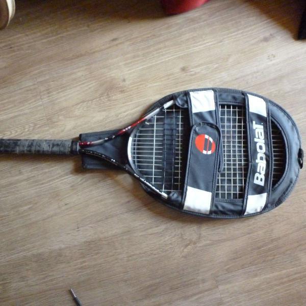 Raquete de tenis babolat
