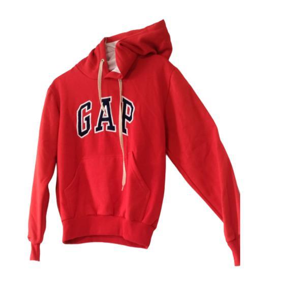 Vermelho gap